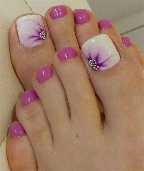 50 incredible toe nail designs ideas fmag com