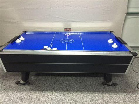 air hockey table houston rhino air hockey table