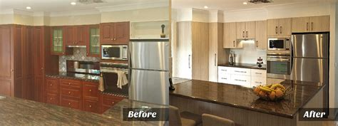 all kitchen makeover before and after all kitchen makeovers