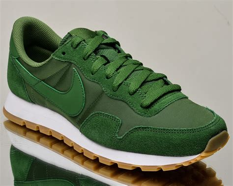 forest green sneakers nike air pegasus 83 mens lifestyle casual sneakers new