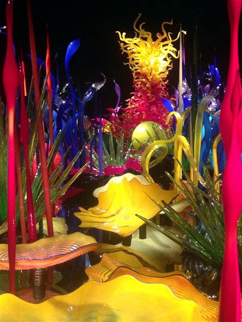 Chihuly Garden And Glass Hours by Visit To Microsoft It S Being A