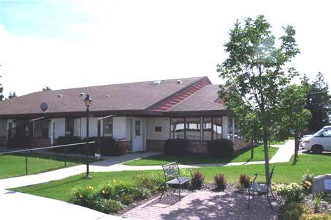 www housing authority village of drake