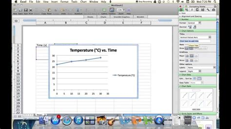 microsoft excel tutorial khan academy how to plot a distance time graph in excel how to make a