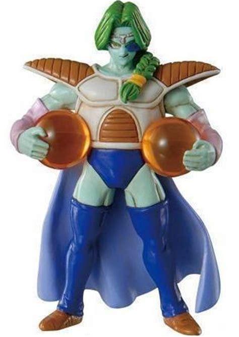 Unifive Posing Figure Frieza Freeza 2nd Form Original zarbon collectibles wiki