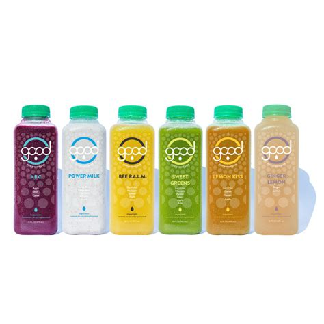 Beginner Detox Cleanse by Organic Beginner Juice Cleanse Cleansing Juicery