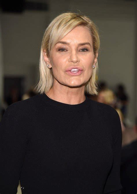 supplements yolanda foster yolanda foster opens up about lyme disease all things real