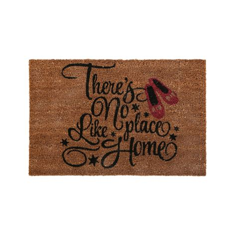 stylish doormats stylish front large non slip coir doormats pvc mat home
