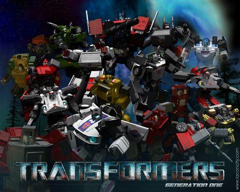 transformers wallpaper autobots wallpapersafari