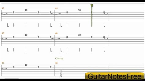 How To Play Comfortably Numb On Piano by Numb Linkin Park Guitar Tab Hd