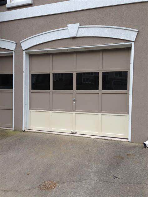 garage doors fix garage door fix