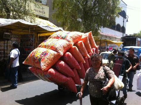 bombonetes mx la merced carrier outside street picture of la merced mexico city