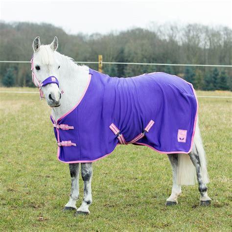 Falabella Mini Shetty Shetty Pony Sch 246 Ne Fleece