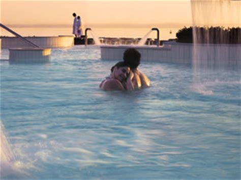 sternenhimmel im zimmer 700 aquaria thermal wellness center sirmione thermalbad am