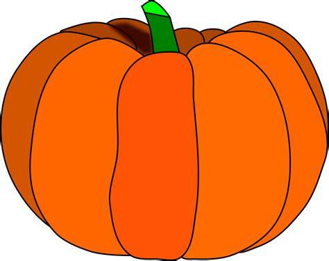 free pumpkin clipart vegetables clipart pumpkin pencil and in color
