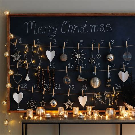 17 best ideas about christmas countdown on pinterest