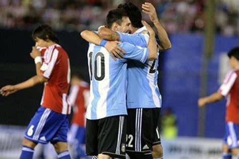 Kaos Bola Sergio Aguero satu harapan kualifikasi piala dunia zona amerika selatan
