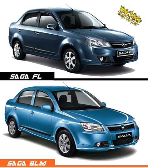 Cermin Depan Saga Fl firdaus new info kereta versi asal vs versi malaysia