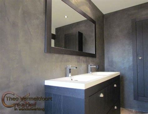 betonvloer badkamer waterdicht maken badkamervloer storten msnoel