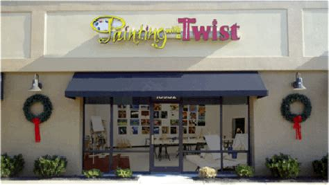 paint with a twist downtown knoxville painting with a twist