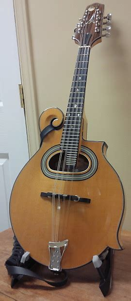 paris swing mandolin paris mandolin swing 120 early 90 natural reverb