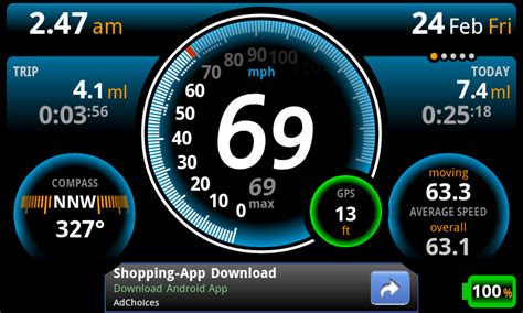 speedometer app android ulysse speedometer android apps on play