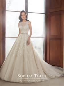 dresses for wedding for y21520 carson tolli wedding dress