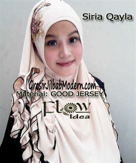 Jilbab Syari Kerudung Kerudung Instant Syiria Khanza jilbab syria qayla grosir jilbab modern jilbab