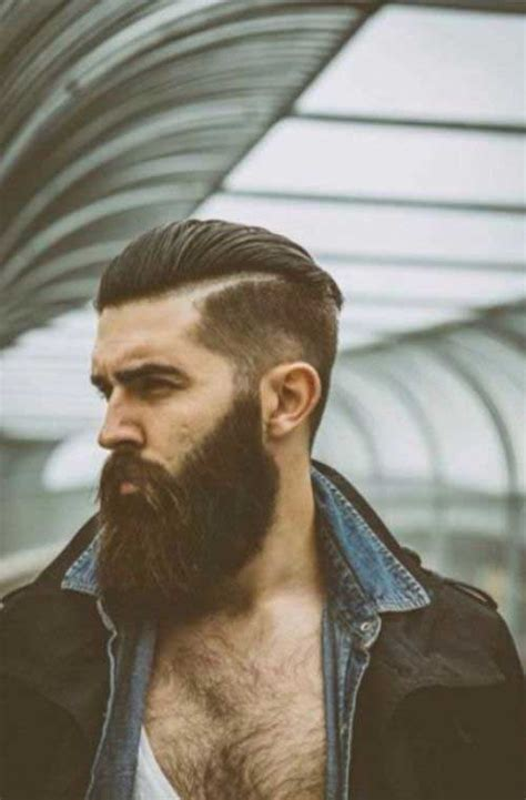 axe hair styles for men slicked back mohawk style men s everything
