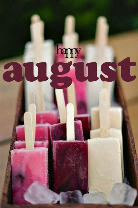Happy August Pictures, Photos, and Images for Facebook ... Instagram Quotes About Love