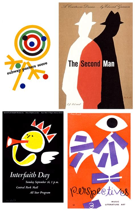 paul rand a designers https www google es search q paul rand pinteres