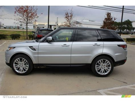 Range Rover Silver Related Keywords Range Rover Silver