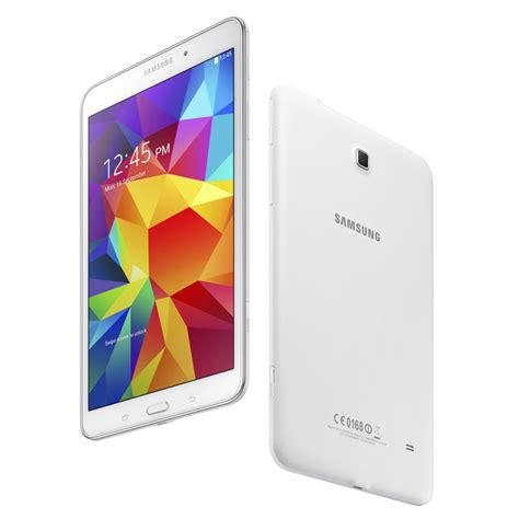 Tab Samsung 8 Inch samsung galaxy tab 4 8 inch white computers accessories