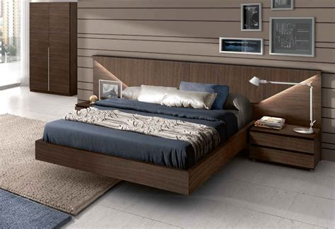 Modern Style Bed Impressive Modern Beds Photos Design Ideas 7503