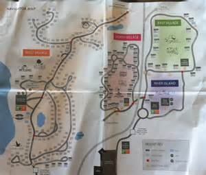 orange lake resort florida map map picture of inn club vacations orlando