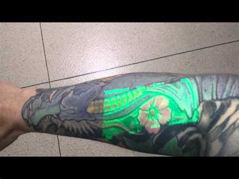 3d Tattoo Under Vein Finder Light Youtube Tattoos Finder For