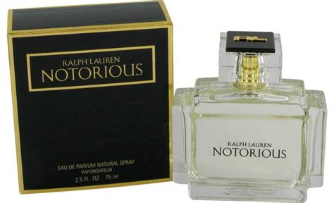 Parfum Original Ralph Glamorous Rejecttester notorious perfume for by ralph