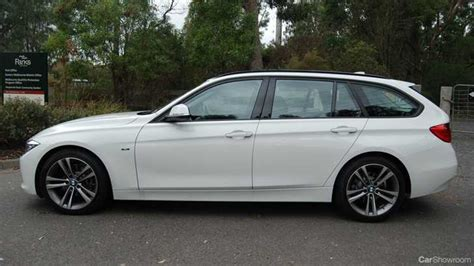 Eco Up Tieferlegen by Review Bmw 318d Touring Review And Road Test