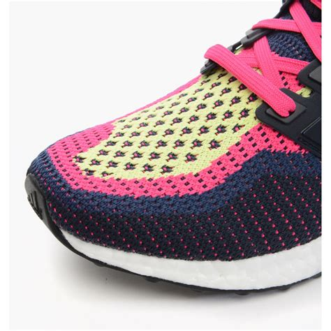 Adidas Ultra Boost Navy Kode Ss6131 1 adidas ultra boost w quot navy pink quot