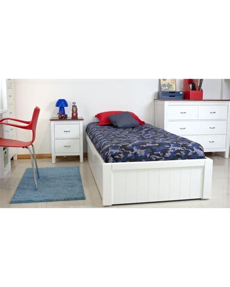 cama plaza y media cama box plaza y media cordonn 233