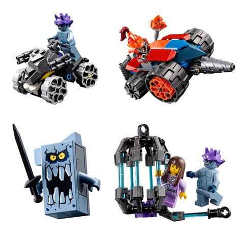 Jual Lego Kw Rescue 3 In 1 K 13011 jual lego 70352 nexo knights jestro s headquarters jabrick rumah lego