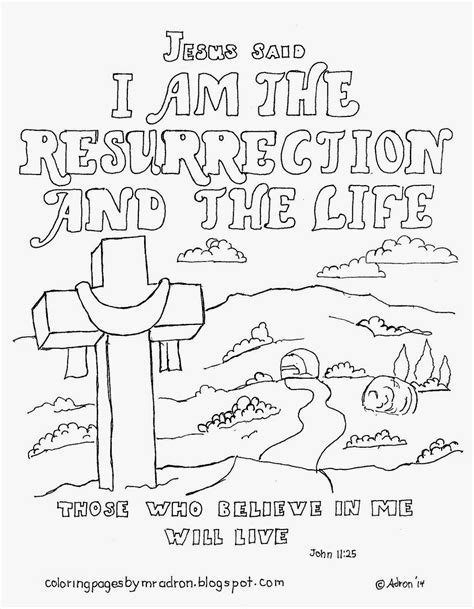 resurrecting religion finding our way back to the news books coloring pages for by mr adron i am the