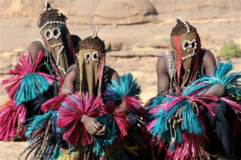 Masker Awan finding neverland dogon tribe with extraordinary knowledge of astronomy