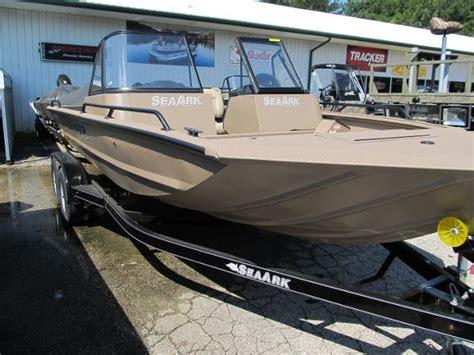 seaark boats price list seaark procat 200 boats for sale boats