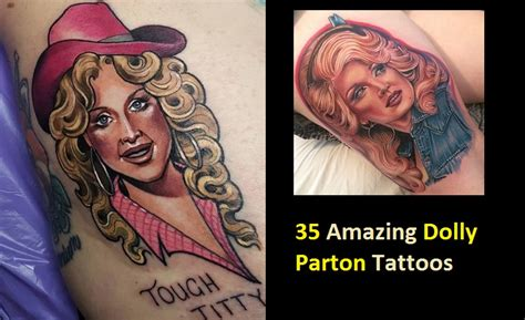 dolly parton tattoo dolly parton nsf