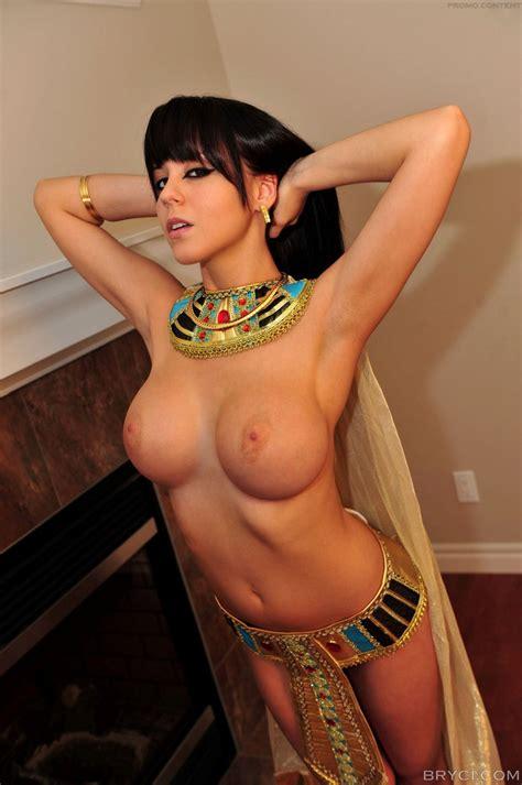 Armpits Breasts Bryci Cosplay Egyptian Lipstick Nipples Photo Sexy Shaved Armpits Tagme