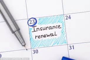 Car Insurance Renewal by The Fees Around Car Insurance Renewal Revealed