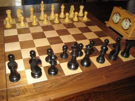 nice chess sets nice chess boards 12 badass chess sets cool material