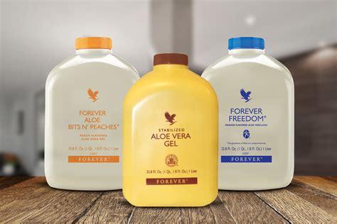 Forever In l 237 der mundial em produto de aloe vera forever living brasil