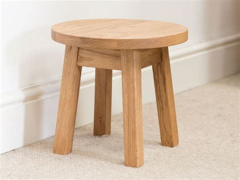 low wooden stools low stools light wood lounge bar furniture wooden daisy solid oak children s small wooden stool child stool