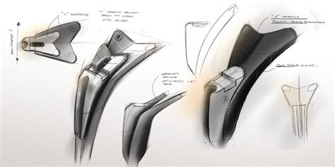 design for manufacturing tools zimmer surgical tools worrell design